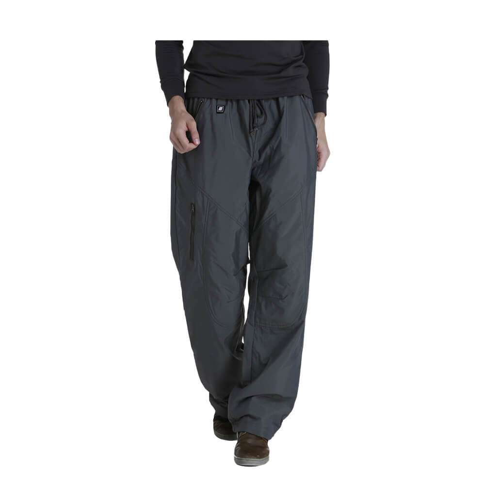 Loose Heating Pants for Men