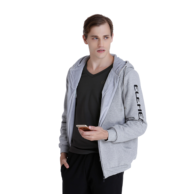 EH-J-016-Heated Full-zip Hoodie3