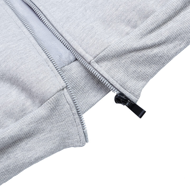 EH-J-016-Heated Full-zip Hoodie2