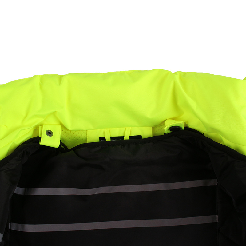 EH-JAC-063-Electric  Heated Hi-Vis Jacket4